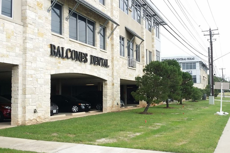 Balcones Dental – Austin Dentist